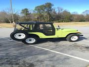 1975 jeep Jeep CJ cj 5