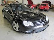 2007 mercedes-benz Mercedes-Benz SL-Class AMG
