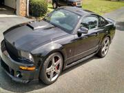 Ford Only 15000 miles